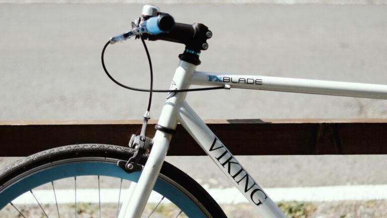 Auf einer Radtour auf den Spuren der Wikinger lernst du ganz automatisch komplett Schleswig-Holstein kennen