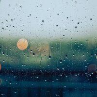 Manchmal regnet es in Schleswig-Holstein auch, aber eigentlich nur ganz selten!