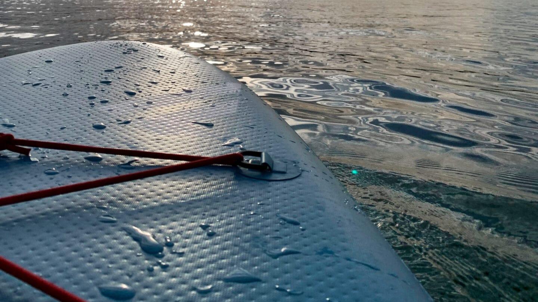Zu Wikingerzeiten war die Schlei Drehscheibe für den Handel zwischen der Nord- und Ostsee. Heute kannst du dort ganz entspannt mit dem SUP lang fahren – auf den Spuren der Wikinger